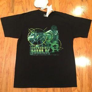 Hulk Men's T shirt size Large Steve & Barry's